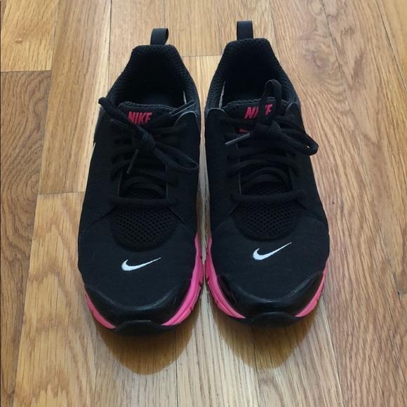 Nike Comfort Footbed Sneakers | Poshmark